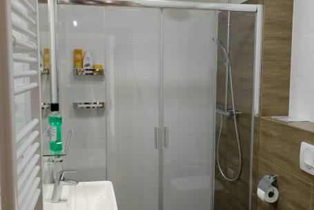 Realizácia kúpeľne